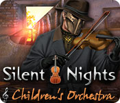 Silent Nights: Children's Orchestra