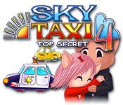 Sky Taxi 4: Top Secret