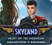 Skyland: Heart of the Mountain Collector's Edition