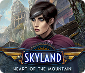 Skyland: Heart of the Mountain Walkthrough