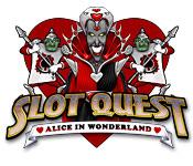 Slot Quest: Alice in Wonderland