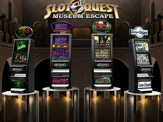 How To Play Temple Quest Online Slot