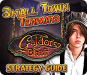 Small Town Terrors: Galdor's Bluff Strategy Guide