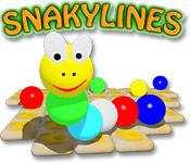 Snakylines