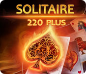 Solitaire 220 Plus