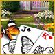 Solitaire: Beautiful Garden Season game