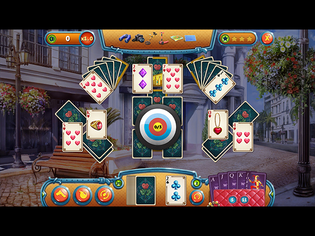 Solitaire Detective 2: Accidental Witness - Review