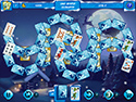 (Casual Game) Solitaire Jack Frost: Winter Adventures 3
