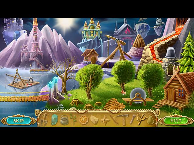 Spellarium 5 - Screenshot