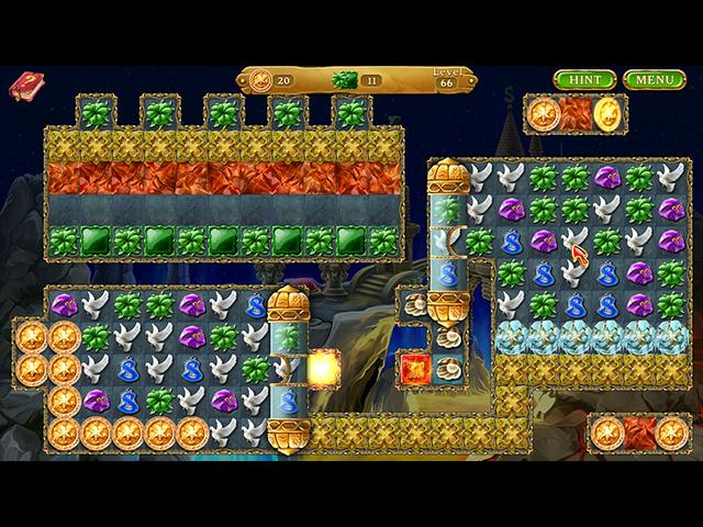Spellarium 7 - Screenshot