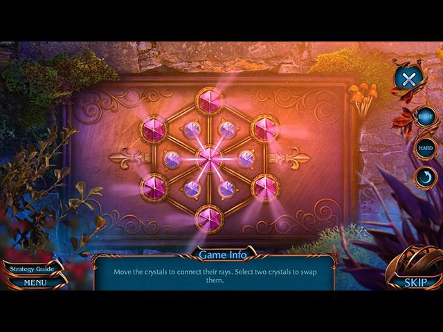 Spirit Legends: Finding Balance Collector's Edition - Screenshot
