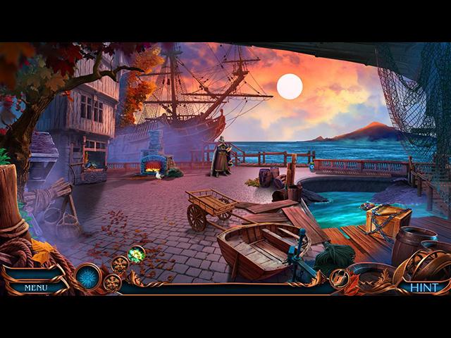 Spirit Legends: Finding Balance - Screenshot