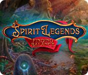Spirit Legends: Finding Balance