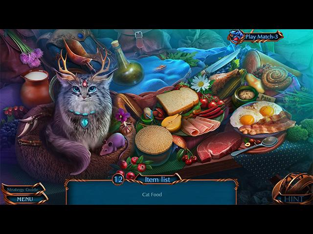 Spirit Legends: The Aeon Heart - Screenshot