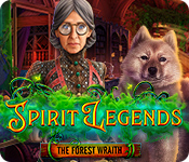 Spirit Legends: The Forest Wraith Walkthrough
