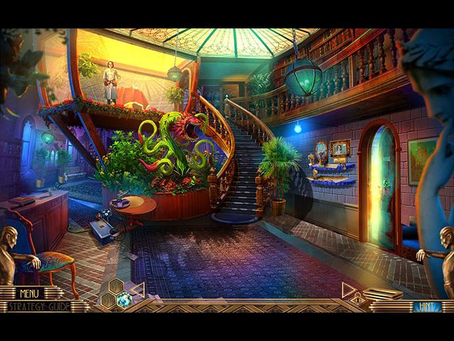 Spirit Legends: Time for Change - Screenshot