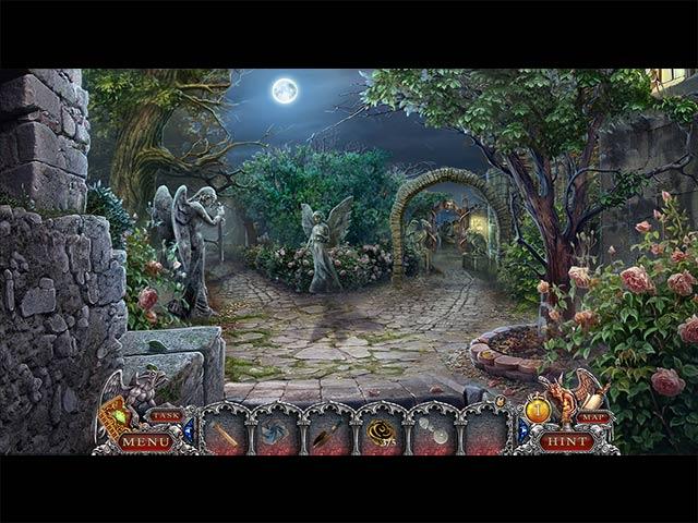 Video for Spirit of Revenge: Cursed Castle