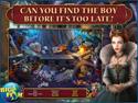 Screenshot for Spirit of Revenge: Elizabeth's Secret Collector's Edition