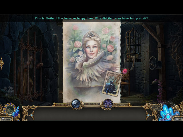 Spirits of Mystery: Family Lies Collector's Edition > iPad, iPhone