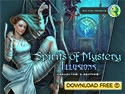 Screenshot for Spirits of Mystery: Illusions Collector's Edition