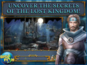 Screenshot for Spirits of Mystery: The Fifth Kingdom Collector's Edition