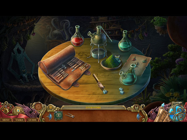Spirits of Mystery: The Lost Queen - Review
