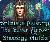 Spirits of Mystery: The Silver Arrow Strategy Guide