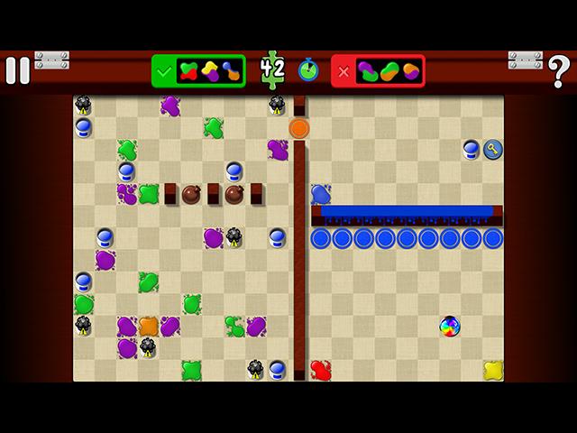 Splotches - Screenshot