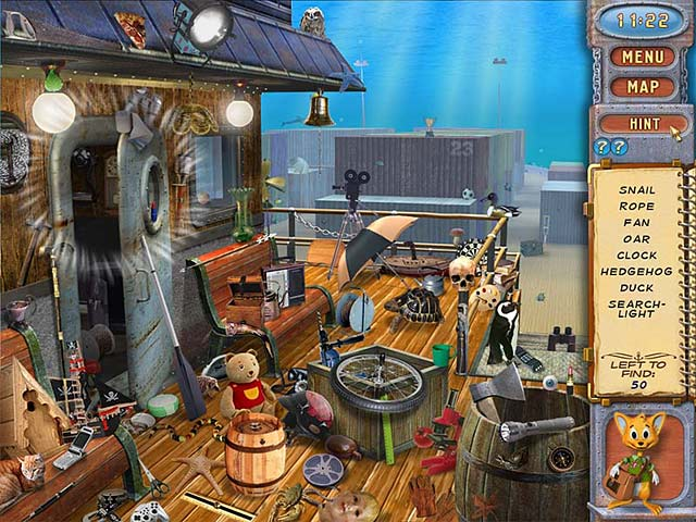 Sprill The Mystery Of The Bermuda Triangle Ipad Iphone Android Mac Pc Game Big Fish