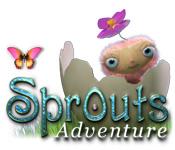 Sprouts Adventure Walkthrough