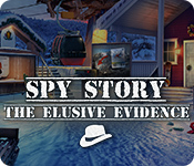 Spy Story: The Elusive Evidence