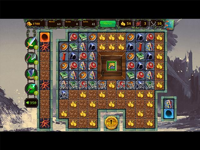 Storm Tale 2 - Screenshot