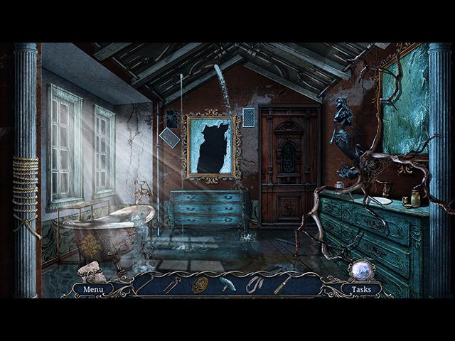 Stormhill Mystery: Family Shadows - Screenshot