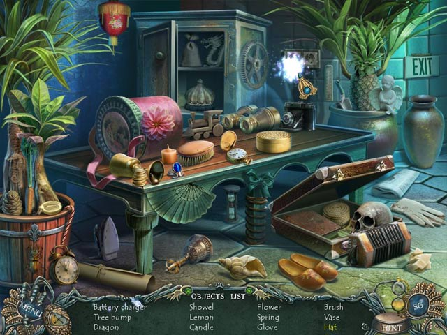 Video for Stranded Dreamscapes: The Prisoner Collector's Edition