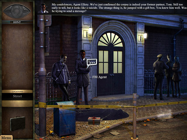 Video for Strange Cases: The Lighthouse Mystery Collector's Edition