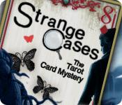Strange Cases: The Tarot Card Mystery
