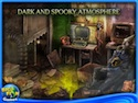 Screenshot for Stray Souls: Dollhouse Story Collector's Edition