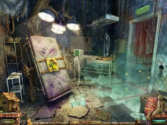 Video for Stray Souls: Dollhouse Story Collector's Edition