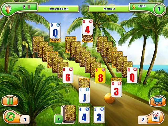 Video for Strike Solitaire 2: Seaside Season