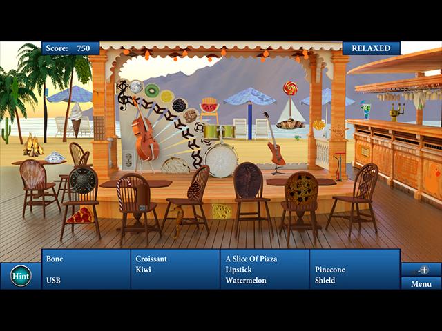 Summer Adventure 2 screen1