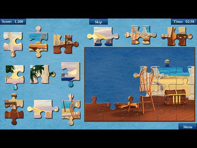 Summer Adventure 2 screen2