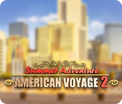 Summer Adventure: American Voyage 2