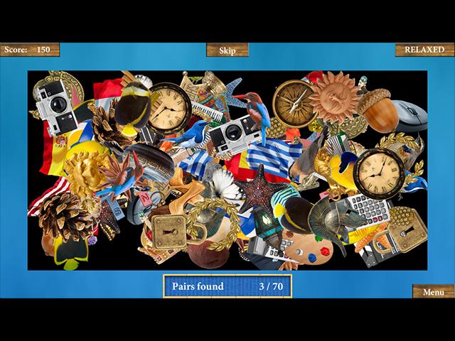 Summer Adventure: American Voyage 3 - Screenshot