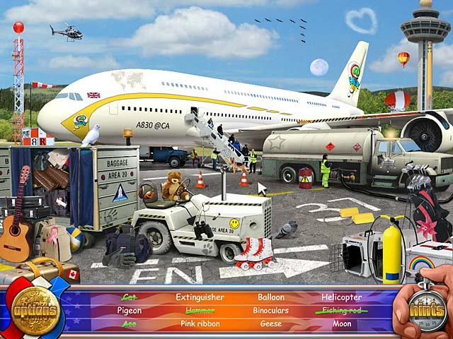 تحميل لعبة الطائرة Screen2