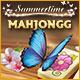 Summertime Mahjong