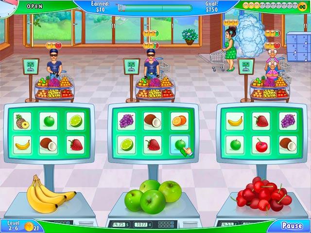 Supermarket manager 2 game online wildhorse casino tribe