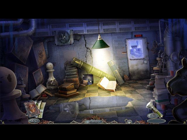 Facade Game Secret Room