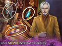 Screenshot for Surface: Strings of Fate Collector's Edition