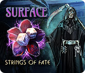 Surface: Strings of Fate Walkthrough