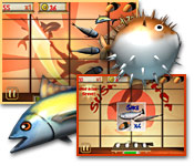 software arcade action games  SushiChop   Free To Play